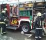 Nadaljevalni tečaj za gasilca – vaje